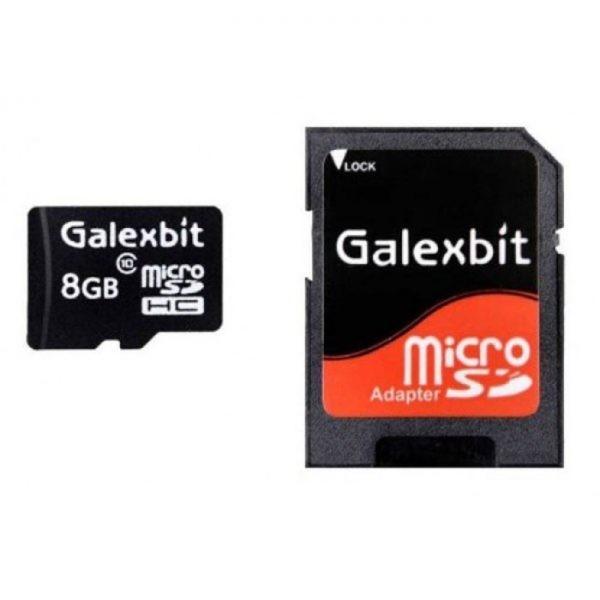 رم Galexbit Micro SD C10 U1 8GB