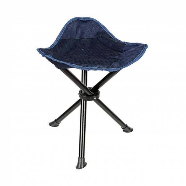 سه پایه سفری تاشو اف آی تی مدل Folding Camping Stool