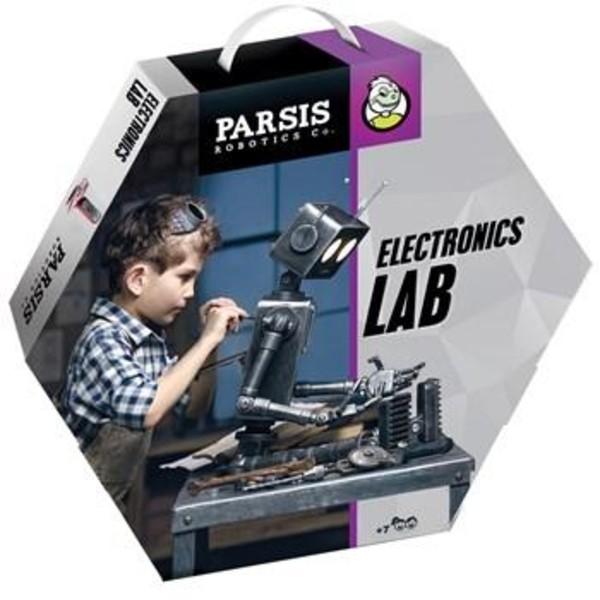 کيت آموزشي پارسيس مدل Electronic Lab