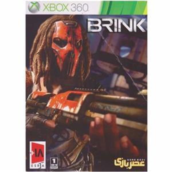 بازی Brink مخصوص ایکس باکس 360