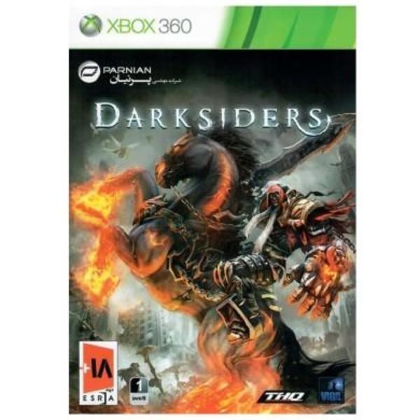 بازی Darksiders مخصوص ایکس باکس 360
