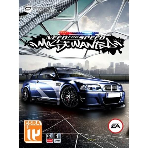 بازي کامپيوتري Need for Speed Most Wanted 1
