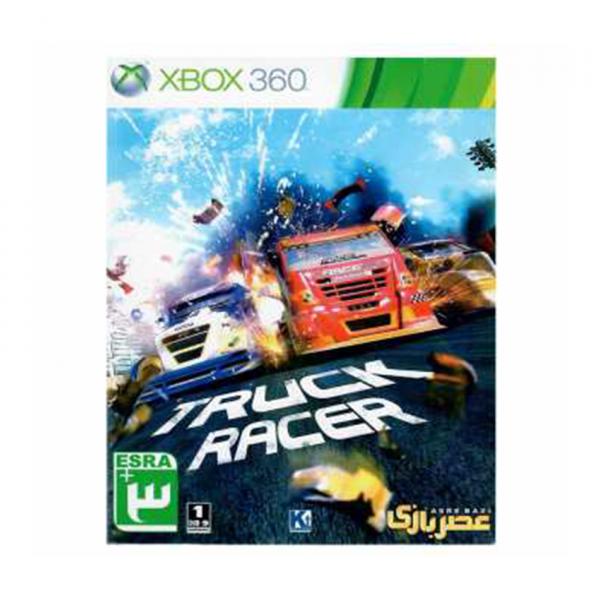 بازی Truck Racer مخصوص ایکس باکس 360