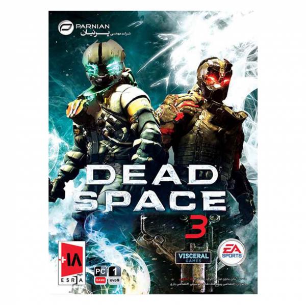 بازی Dead Space 3 مخصوص PC