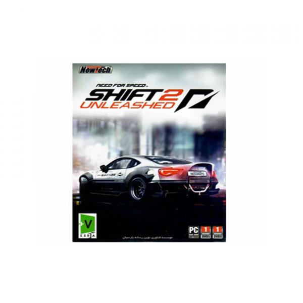 بازی Shift 2 Unleashed: Need for Speed
