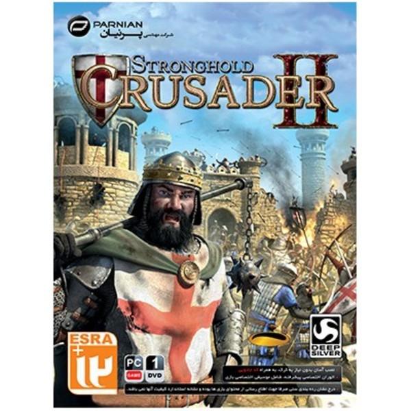 بازی کامپیوتری Stronghold Crusader II مخصوص PC