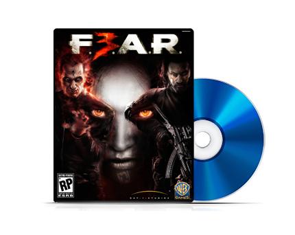 بازی کامپیوتری Fear 3 مخصوص PC