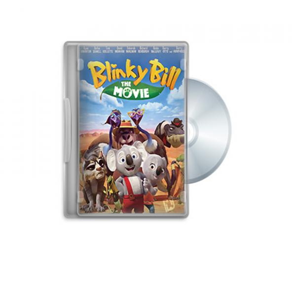 کارتون کوالای بازیگوش| blinky bill