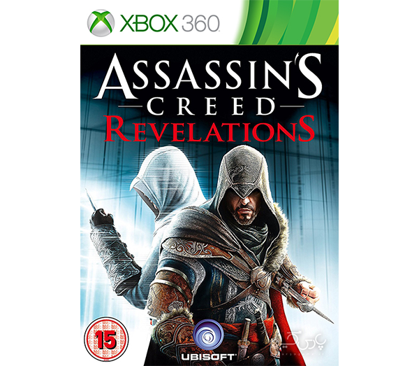 بازی Assassins Creed II ایکس باکس ۳۶۰