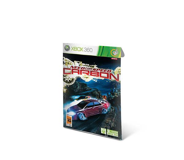 بازی Need For Speed CARBON مخصوص ایکس باکس 360