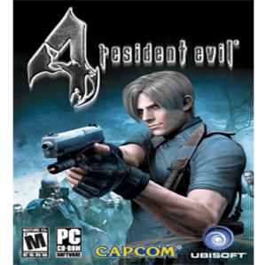 بازی Resident Evil HD مخصوص PC