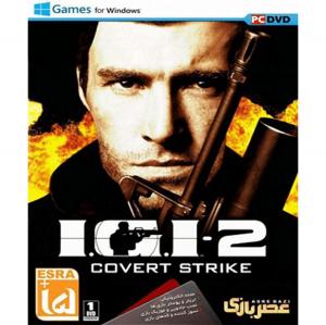 بازی IGI 2 Covert Strike مخصوص PC