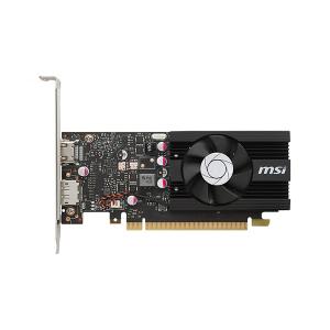 کارت گرافیک ام اس آی مدل GeForce GT 1030 2G LP OC