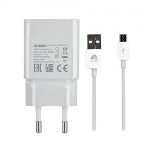 شارژر اورجینال هواوی Huawei 2A + کابل
