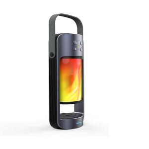 اسپیکر بلوتوث و شارژر وایرلس SelfieCom Alpha Bluetooth Speaker 10W