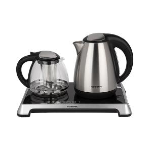 چای ساز گوسونیک لمسی مدل Gst 766