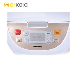پلو پز فیلیپس مدل HD3130