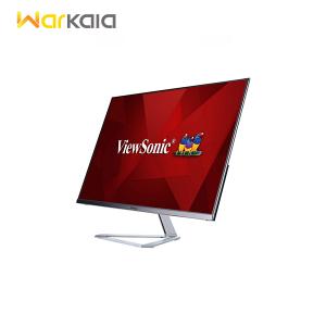 مانیتور LED View Sonic مدل Full HD IPS LED Monitor VX3276-mhd 32Inch