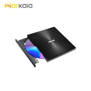 درایو DVD اکسترنال ایسوس مدل ZenDrive U9M SDRW-08U9M-U