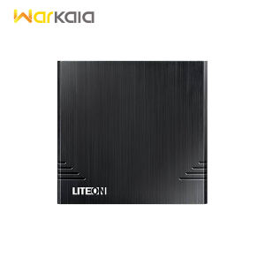 درایو DVD اکسترنال لایت آن مدل eBAU108-Ultra slender