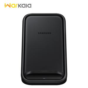 شارژر وایرلس سامسونگ Samsung Wireless Charger Stand EP-N5200TWEGAE