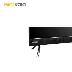 تلویزیون ال ای دی هوشمند جی پلاس مدل GTV-55KU722S سایز 55 اینچ