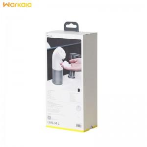 پمپ فوم مایع دستشویی بیسوس Baseus ACXSJ-B02 بدون فوم مایع