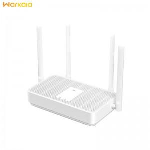 روتر دوبانده شیائومی Xiaomi Mi Router AX1800 RA67 WiFi 6 5GHz / 2.4GHz دارای سه پورت LAN