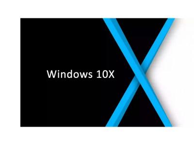 معرفی ویندوز 10x | سیستم عامل جدید مایکروسافت
