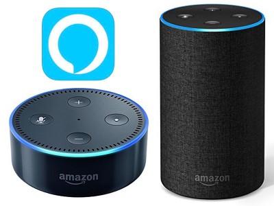 معرفی دستیار صوتی آمازون مدل Echo Dot-2nd Gen