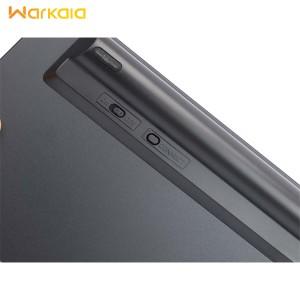 کیبورد بلوتوث تسکو TSCO TMK 7320B Bluetooth Keyboard