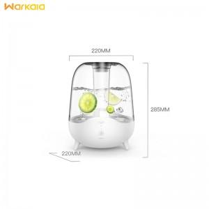 دستگاه رطوبت ساز و بخور دیرما Deerma DEM-F325 Air Humidifier