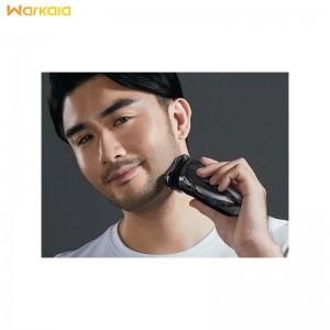 ریش تراش شارژی شیائومی Xiaomi PINJING ES3 3D Smart Shaver