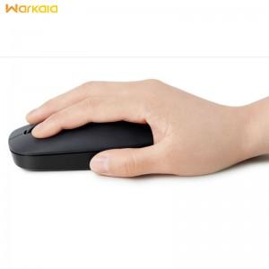موس و کیبورد شیائومی Xiaomi Mi Wireless Keyboard and Mouse