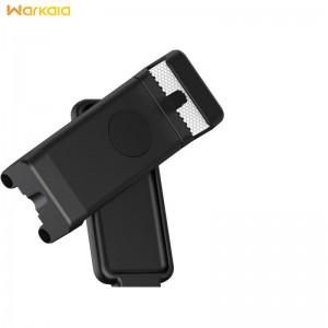 سه پایه و مونوپاد گوشی بیسوس Baseus Lovely Selfie Stick JHM-861 SUDYZP-F01