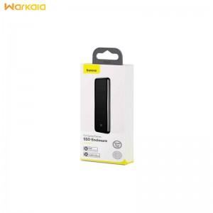 باکس درایو اس اس دی بیسوس Baseus SSD Enclosure M.2 NVME