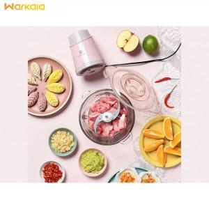 چرخ گوشت چند منظوره شیائومی Xiaomi Liven multifunctional meat grinder JRJ-W309
