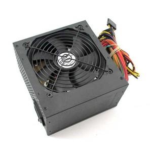 منبع تغذیه کامپیوتر تانوس مدل 600W-P4