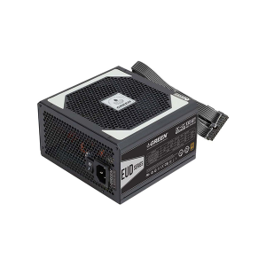 منبع تغذیه کامپیوتر گرین مدل GP480A-EUD