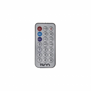 پخش کننده خانگی تسکو مدل TS 2198