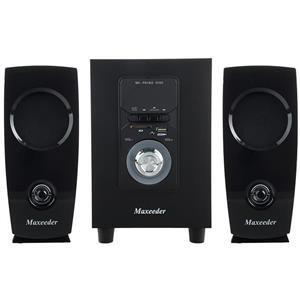 پخش کننده خانگی مکسیدر سری MX-PS1403 مدل DV03