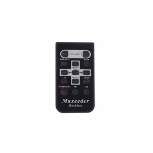 پخش خودرو مکسیدر مدل MX-DL2723S