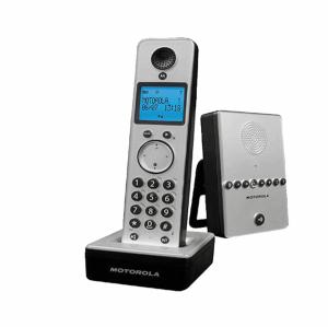 تلفن بی سیم موتورولا مدل D711