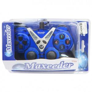دسته بازی شوک دار مکسیدر مدل  MX-GP9101WN04