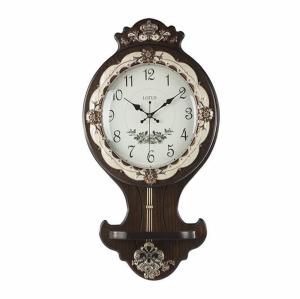 ساعت دیواری لوتوس مدل KS-4401