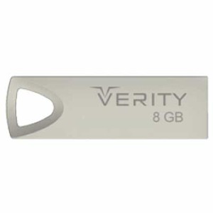 فلش وریتی VERITY V809 8GB