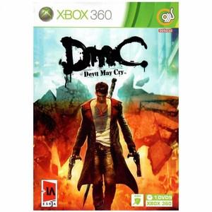 بازي DMC Devil May Cry مخصوص Xbox 360