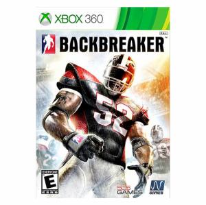 بازی BACKBREAKER مخصوص Xbox 360