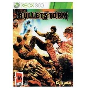 بازی BulletStorm مخصوص ایکس باکس 360