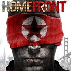 بازی HOmefront XBox 360 Game مخصوص ایکس باکس ۳۶۰